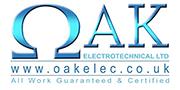 Oak Electrotechnical Ltd.